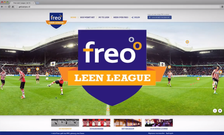 FreoLeenLeague