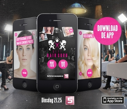 Next-Hair-Guru-App