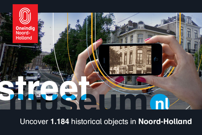 StreetmuseumNL